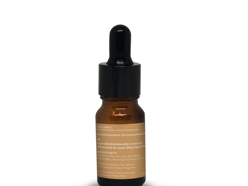 Rose moisturizer 1Bottle30ml RearView01